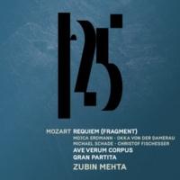 Münchner Philharmoniker & Zubin Mehta Requiem in D Minor, K. 626: III. Sequentia - Dies irae (Live)
