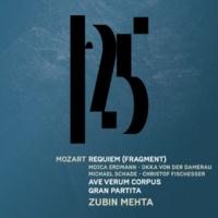 Münchner Philharmoniker & Zubin Mehta Requiem in D Minor, K. 626: V. Sequentia - Rex tremendae (Live)