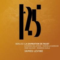 """Münchner Philharmoniker & James Levine La Damnation de Faust, Op. 24, H. 111, Pt. 4: """"D'amour l'ardente flamme"""" (Marguerite) [Live]"""