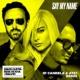 David Guetta Say My Name (feat. Bebe Rexha & J. Balvin) [JP Candela & ATK1 Remix]