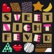 Chara×BASI Sweet Night Fever