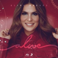 Aline Barros/Israel Houghton Your Presence is Heaven to Me (feat.Israel Houghton)