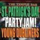 ヤング・ダブライナーズ St. Patrick's Day Party Jam!