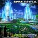Deux Saphirs Space Festival
