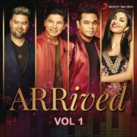 Various Artists ARRived, Vol. 1