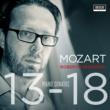 ロベルト・プロッセダ Mozart: Piano Sonatas Nos. 13-18