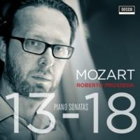 ロベルト・プロッセダ Mozart: Piano Sonata No. 18 in D Major, K. 576 - 2. Adagio