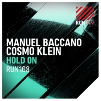 Manuel Baccano/Cosmo Klein Hold On (Alex Martura & Alivø Remix)