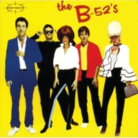 THE B-52's The B52's