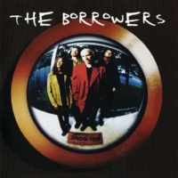 The Borrowers The Borrowers