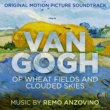 Remo Anzovino Van Gogh - Of Wheat Fields and Clouded Skies (Original Motion Picture Soundtrack)