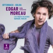 "Edgar Moreau Grand Concerto for Cello in G Major, ""Concerto Militaire"": III. Allegretto"
