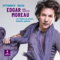 "Edgar Moreau Grand Concerto for Cello in G Major, ""Concerto Militaire"": II. Andante"