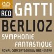 Royal Concertgebouw Orchestra Berlioz: Symphonie fantastique (Live)