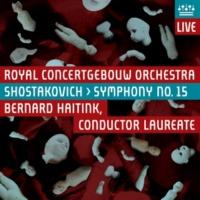Royal Concertgebouw Orchestra Symphony No. 15 in A Major, Op. 141: I. Allegretto (Live)
