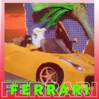 Cheat Codes Ferrari (feat. Afrojack)
