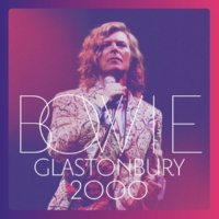 David Bowie Glastonbury 2000 (Live)