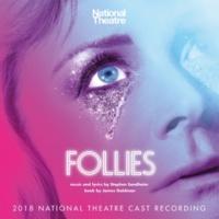 Bruce Graham, 2018 National Theatre Follies Ensemble Beautiful Girls