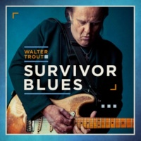 Walter Trout Red Sun