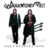 Wanastowi Vjecy Best Of 20 let [2CD]