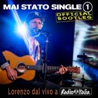 ジョヴァノッティ Amoremio [Live @ Radio Italia]