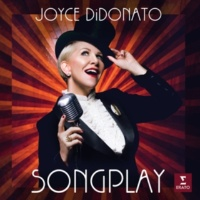 Joyce DiDonato Spring Is Here: With a Song in My Heart (Arr. Terry for Jazz Ensemble)