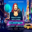 Stephen Sondheim Company (2018 London Cast Recording)