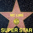 MC LIME/chocolabrand SUPER STAR (feat. chocolabrand)