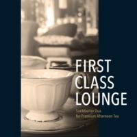 Cafe lounge Jazz Isfahan (Premium Lounge ver.)