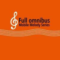 Mobile Melody Series Mobile Melody Series Full omnibus vol.11