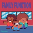 Franklyn Watts, Steady Rock & Dances With White Girls Family Funktion