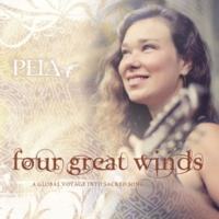 Peia Four Great Winds