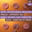 Royal Concertgebouw Orchestra Mahler: Symphony No. 6 - Henze: Sebastian im Traum (Live)