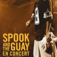 Spook & The Guay Killer Girl (Live)
