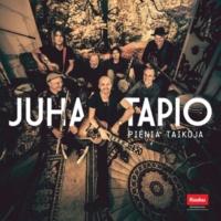 Juha Tapio Janne