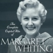 マーガレット・ホワイティング The Complete Capitol Hits Of Margaret Whiting