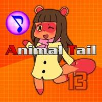 Takuya Animal Tail 13