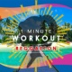 digital fantastic tokyo 1 Minute Workout (Reggaeton version)