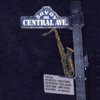 ヴァリアス・アーティスト Savoy On Central Avenue