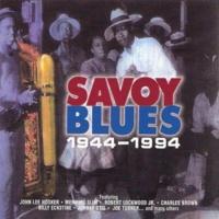 ヴァリアス・アーティスト Savoy Blues 1944 ‐ 1994
