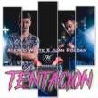 Alfred White & Juan Roldan Tentacion