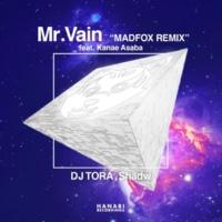 DJ TORA/Shadw Mr.Vain feat. Kanae Asaba (MADFOX REMIX)