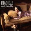 Emmanuelle Aquarelle et jeunes filles