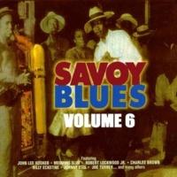 ヴァリアス・アーティスト The Savoy Blues, Vol. 6