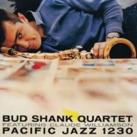 バド・シャンク・カルテット/クロード・ウィリアムソン Bud Shank Quartet Featuring Claude Williamson