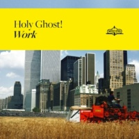 Holy Ghost! Epton on Broadway