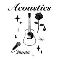 MoNa a.k.a Sad Girl Acoustics
