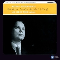 Dietrich Fischer-Dieskau Schubert: Lieder Vol. 4 (2011 - Remaster)