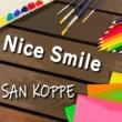 SAN KOPPE Nice Smile