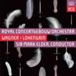 """Royal Concertgebouw Orchestra Lohengrin, WWV 75, Act 2: """"Welch ein Geheimnis muß der Held bewahren?"""" (Chorus, Elsa, Lohengrin, Friedrich, King) [Live]"""
